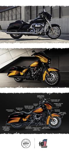 Often copied, never duplicated.   2017 Street Glide Special