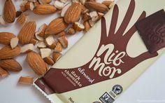 Nibmor Dark Chocolate With Almonds Gallery Photo