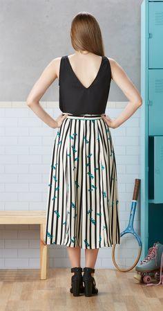 Só na Antix Store você encontra Blusa Decote Renda com exclusividade na internet