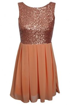 Cute dress for a girls night out!