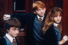 Harry Potter e a Pedra Filosofal começa uma nova saga literária nos cinemas – Revista Eletricidade
