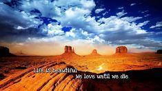 Vega 4 - Life Is Beautiful <3