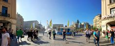 BunTine: im September September, Street View