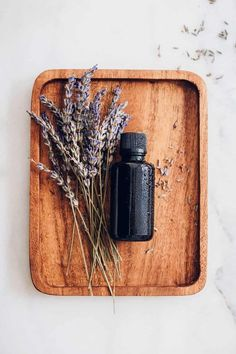 From soothing irritated skin to helping you sleep and easing headaches, here are 9 everyday uses for lavender, our favorite essential oil.