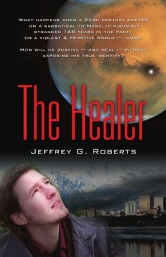 Cover Contest - The Healer - AUTHORSdb: Author Database, Books and Top Charts