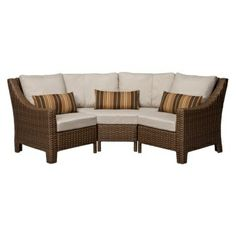 deck couches | Deck couch $699 at Target | Pool and Backyard
