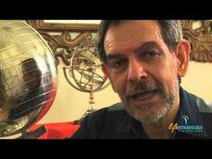 Igor Sibaldi - L'antidoto della paura? Non è il coraggio!