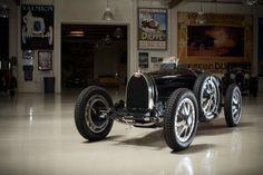 1928 Bugatti Type 35B Supercharged