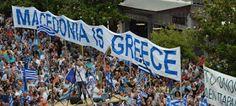 Συλλαλητήριο στο Πισοδέρι -Κατά της συμφωνίας για το ονοματολογικό Simple Minds, Greece, Fair Grounds, Fun, Fin Fun, Grease, Lol, Funny, Hilarious