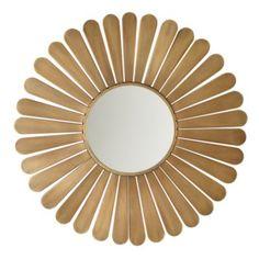 Sunburst Mirror    The Land of Nod