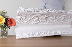 Home, Cornices Centre The best online shop in London. Great selection of plaster cornices, covings, ceiling roses, corbels. We offer a full fitting service. Plaster Cornice, Plaster Molds, Coving, Bed Pillows, Centre, Pillow Cases, Cornices, Victorian, Roses