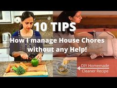 10 TIPS | How do I manage Household Chores without house help | Cook, Clean, Laundry, Products I use - YouTube House Chores, Household Chores, Cleaners Homemade, Kitchen Hacks, Clean House, Cleaning Hacks, Schedule, Laundry, Channel