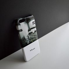 NYscape iPhone case -Subway Station