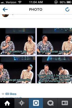 Ty & Jensen