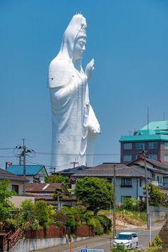 Asia Travel, Japan Travel, List Of Tallest Buildings, Buddhist Architecture, Japanese Landscape, Z Photo, Sendai, Prehistoric Animals, Phobias