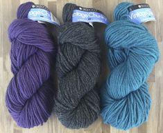 Berroco Vintage CHUNKY Yarn 6.25 75ea to Ship Petunia 61105