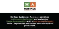 Heritagesr.green is proud of their sustainable stewardship practices which they have been working on for 5 generations in the Oregon forest and in the timber industry. #Family #Forest #Oregon #Timber #Sustainability #Stewards
