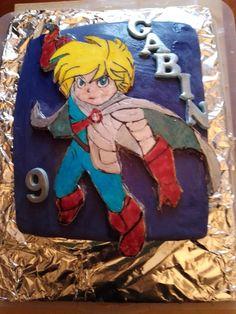 Princess Zelda, Cakes, Fictional Characters, Art, Art Background, Cake Makers, Kuchen, Kunst, Cake