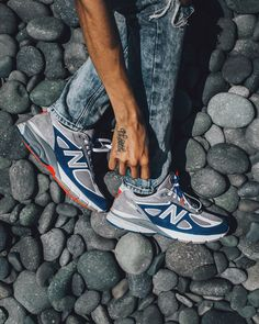 the latest 11b53 e6941 194 Best Sneakers: New Balance 990 images in 2019 | New ...