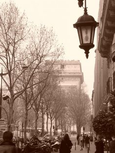 Paris...my 2007 Contiki