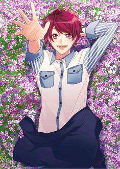 Anime People, Hisoka, My Idol, Fangirl, Acting, Novels, Guys, Pretty, Anime Boys