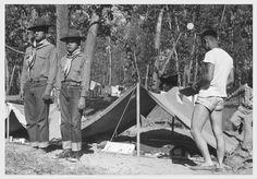 Tent/Camp