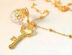 Sailor Moon Key Space Time of Chibiusa & by MoonSilverCrystal Sailor Chibi Moon, Sailor Neptune, Sailor Uranus, Sailor Mars, Character Aesthetic, Aesthetic Anime, Chibiusa And Helios, Sailor Moon Jewelry, Luna And Artemis