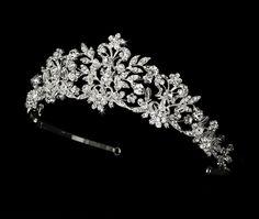 Blog do conto de fadas nupcial Tiara - BridalTweet Fórum Wedding & diretório do vendedor
