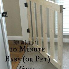 1000 Ideas About Pet Gate On Pinterest Indoor Dog Gates