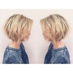 Short Hair Cuts For Women Shoulder Length