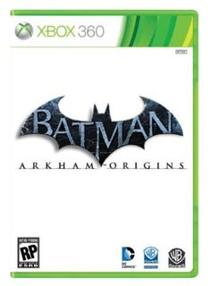 Batman: Arkham Origins XBOX 360 Amazing Discounts Your #1 Source for Video Games, Consoles & Accessories! Multicitygames.com Click On Pins For More Info!