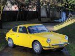 Fiat Abarth Mono 1000 '1961–65