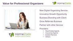 HomeZada Professional #HomeZada
