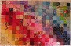 ombre quilt - Google Search