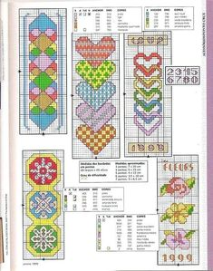 Thrilling Designing Your Own Cross Stitch Embroidery Patterns Ideas. Exhilarating Designing Your Own Cross Stitch Embroidery Patterns Ideas. Cross Stitch Bookmarks, Cross Stitch Books, Mini Cross Stitch, Cross Stitch Heart, Cross Stitch Borders, Beaded Cross Stitch, Cross Stitch Alphabet, Counted Cross Stitch Patterns, Cross Stitch Designs