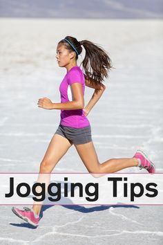 Jogging Tips You Should Definitely Know