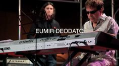 Killing it! Eumir Deodato & Euro Groove Department - Super Strut Live (2011)