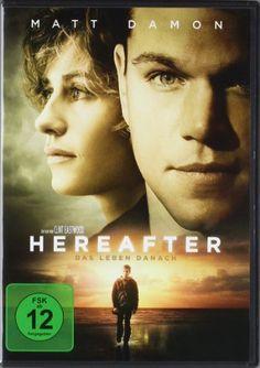 Hereafter - Das Leben danach * IMDb Rating: 6,5 (61.851) * 2010 USA * Darsteller: Cécile De France, Thierry Neuvic, Cyndi Mayo Davis,
