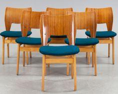 SUOMALAISET1930-60-LUVUNHUONEKALUT JA NÄMÄ MUOTOILIJAT OVAT NYT HALUTTUJA – WWW.MARIAEKMANKOLARI.COM Retro Furniture, Furniture Design, Nordic Design, Old Toys, Interiores Design, Dining Chairs, Scandinavian, Home Decor, Decoration Home