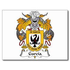 Garcia Crest