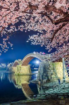 雑記24-14 Beautiful Places In Japan, Wonderful Places, Beautiful World, Beautiful Buildings, Beautiful Landscapes, Japan Holidays, Beau Site, Japanese Landscape, Aesthetic Japan
