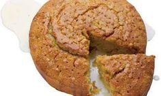 How to bake: Dan Lepard makes oatmeal cake with cider syrup Beltane, Oatmeal Cake, Kitchen Witchery, Raspberry Cake, Sabbats, Samhain, Baking Recipes, Baking Ideas, Deserts