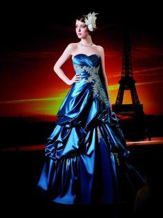 Страница 10. Свадебное платье MP113-26, Miss Paris, Коллекция