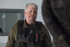 """Ron Perlman, Actor: Hellboy. Ron Perlman is a classically-trained actor who has appeared in countless stage plays, feature films and television productions. Ronald N. Perlman was born April 13, 1950 in Washington Heights, Manhattan, New York. His mother, Dorothy (Rosen), is retired from the City Clerk's Office. His father, Bertram """"Bert"""" Perlman, now deceased, was a repairman and a drummer. His parents were both from Jewish ..."""