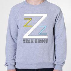 Amazon.com: Life Aquatic Team Zissou Funny Cool Hip Retro Movie Mens Crew Fleece: Clothing