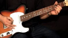 How to play 'Summer of '69 - Bryan Adams'.