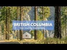 Come to British Columbia and discover what happens when rugged nature meets vibrant culture.   Be inspired and explore BC your way: by floatplane, mountain train, RV, helicopter, private jet, aqua bus, gondola, Skytrain, bus, speed boat, road trip and everything in between.