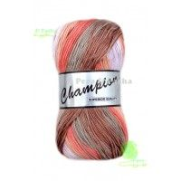 Lammy Champion Batik Zalm