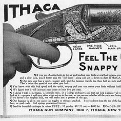 111 Best Vintage firearms ads!! images in 2015 | Firearms, Hunting, Guns