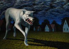 Leonard Koscianski 'The Dog'